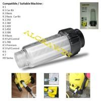 Karcher Accessories Water Filter untuk High Pressure