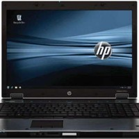 Laptop Super Untuk Design & Gaming - HP Elitebook 8740W - VGA Nvidia