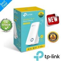 TP-LINK TL-WA850RE 300Mbps Universal Wireless N Range Extender tplink