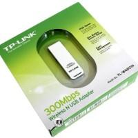 TP-LINK TL-WN821N 300Mbps Wireless-N USB Adapter tplink 821 wn821 821n