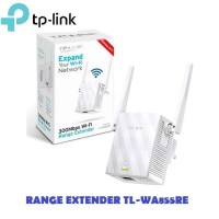 TP-LINK TL-WA855RE 300Mbps Wi-Fi Range Extender tplink wa855 855re wa