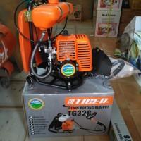. CV TTG Mesin Potong Rumput TIGER TG328
