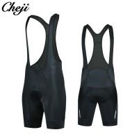 Celana Sepeda BIB Premium Cheji - Cycling Pant BIB Cheji CJ1135