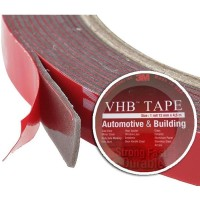 Harga 3m vhb tape double tape automotive dobel tip otomotif mobil | antitipu.com