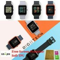 Murah Xiaomi Sport Smartwatch Amazfit 3 Pace Bip - International Versi