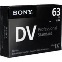Kaset Mini DV Sony Profesional