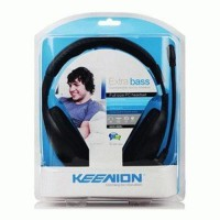 Headset komputer headset gaming headset murah headset kennion origin