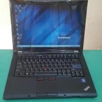 Laptop Lenovo Thinkpad T410 Intel Core i3-Bonus Tas,Mouse-PROMO