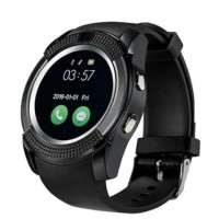 Cognos - GSM V8 Smart Watch Smartwatch (TERMASUK BOX) TERMURAH