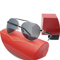 Kacamata Hitam Wanita Cartier 589 Polarized Q Super
