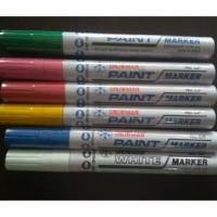Spidol Paint Marker