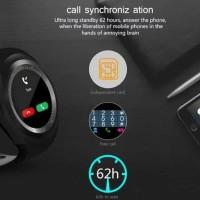 DIJUAL COGNOS Y1 PLUS SMART WATCH SMARTWATCH GSM NO CAMERA - PUTIH