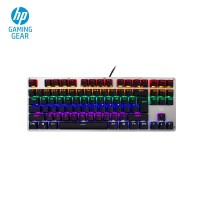 Hp Keyboard GK200 - Gaming Keyboard