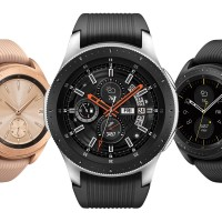 Samsung Galaxy Watch S4 Smartwatch