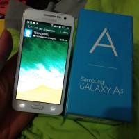 Samsung A3 Seken - Bekas - Second Mulus 99%