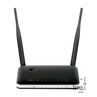 D-Link WiFi Mobile Wireless DWR-116 Wireless 300Mbps Wireless Router