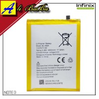 Baterai Handphone Infinix Note 3 X601 BL-45BX Batre HP Infinix X601