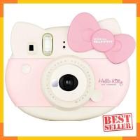 Kamera Fujifilm Instax Polaroid Mini Hello Kitty
