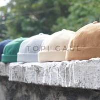 miki hat / peci cap