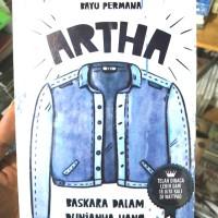 Novel Artha - Bayu permana