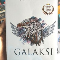 Novel Galaksi - Ravispa