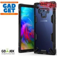 Original Ringke Fusion X Case Samsung Galaxy Note 9 - Premium Casing