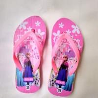 Harga Sandal Frozen Travelbon.com