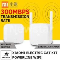 Xiaomi Wifi Repeater Electric Power Cat 2.4G Wireless Range Extender