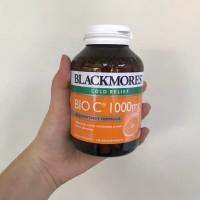blackmores black mores vitamin C vit c bio c 1000 mg 150 tabs