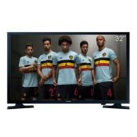 SAMSUNG LED TV 32 Inch- Smart TV 32 inch - 32N4300 free BREKET