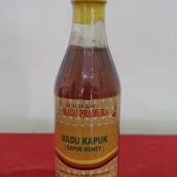 Madu Murni Pramuka Bunga Kapuk 350ml