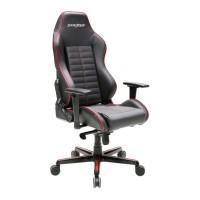 Jual Kursi Gaming Chairs DXRacer Drifting SERIES OH-DJ133-NR BLACK R