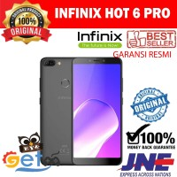 Jual Hp Infinix Hot 6 Pro - Harga Terbaru 2019 | Tokopedia