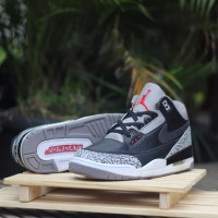 5e0b922585db Barang Berkualitas sepatu basket Jordan