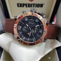 Jam Tangan Pria EXPEDITION E-6381 Original ( Seiko Lamborghini Rolex )
