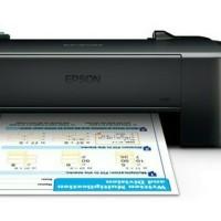 Epson L120 Color Printer Colour Diskon