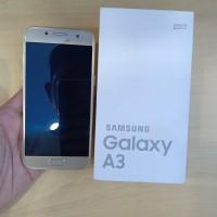 Samsung A3 2017 second