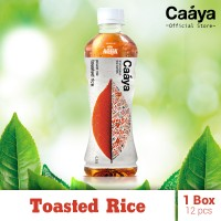Teh Caaya Rasa Toasted Rice Kartonan (1 Box = 12 Pcs) - D