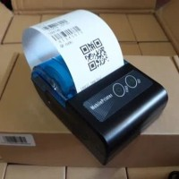 Printer Bluetooth untuk Android - MINI 58 MM
