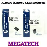 IC AUDIO SAMSUNG A 5/A 5000/RT5033