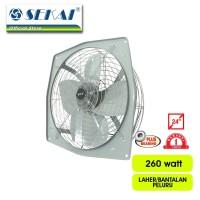 Sekai Kipas Angin Partisi / Industri Metal Exhaust IME 2471