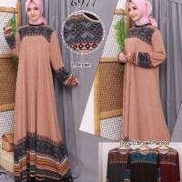 Harga pakaian muslim baju gamis wanita terbaru gamis jumbo gamis | antitipu.com