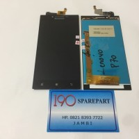 Best seller LCD LENOVO P70 P70A P 70 A TOUCHSCREEN ORIGINAL LCD LENOV