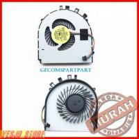 [YESJO] casan laptop Kipas/ Fan Processor ASUS X450J A450 A450J A450E