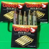 Co2 Gamo Gold USA