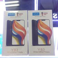 HP Vivo Y83 LTE 4G Ram 4gb Rom 32gb