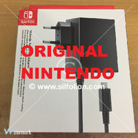 Nintendo Switch AC Adapter / Travel Charger Original