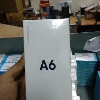 Hp Samsung Galaxy A6 RAM 3Gb ROM 32Gb Garansi Resmi SEIN