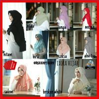 Hijab Glitter Bandung Murah