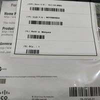 Cisco GLC-SX-MMD Modul SFP